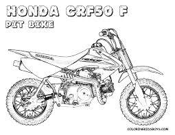 50 honda dirt bike photo 4