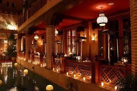 restaurants lighting. exellent restaurants la maison arabe set the benchmark for marrakech fine dining on restaurants lighting