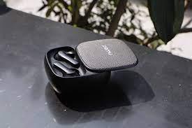 Tai nghe bluetooth PaMu Slide Plus – PADMATE VIỆT NAM