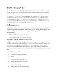 Cover Letter For Career Change With No Experience Examples