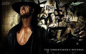 Undertaker Wallpapers - Wallpaper Cave