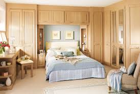 Make The Most Of Small Bedroom Bedroom Cream Traditional Leather Panel Bed Beige Contemporary