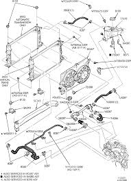mercury cougar do you have a diagram of the coolant hoses