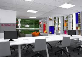 furniture design office. Interior Design Portfolio - INTERIOR DESIGNERS DUBLIN / DESIGN PORTFOLIO THINK CONTEMPORARYINTERIOR Furniture Office