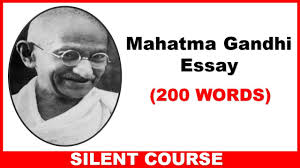 essay on mahatma gandhi in english my favourite leader essay in essay on mahatma gandhi in english my favourite leader essay in english