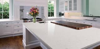 white quartz countertops for your kitchen