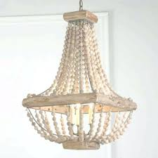chandelier black wood bead large for beaded view antique whitewash chandelier black wood bead large for beaded view antique whitewash