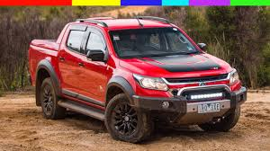 2018 hyundai ute. modren ute 2018 hsvwalkinshaw colorado hsvu0027s new ute exposed  automobile 5s and hyundai