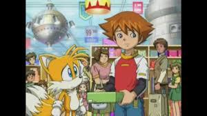 YTPH Sonic XXX El Dr. Huevon vs. Sonamy YouTube