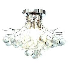 chandelier ceiling fan light kit white fans medium small crystal bead candelabra antique