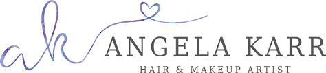 angela karr hair makeup artist