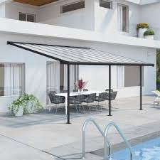 palram olympia patio cover 3m x 5 46m