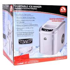 igloo ice maker cleaning igloo ice maker parts style silver counter top ice igloo ice maker