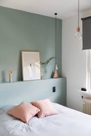 Schlafzimmer Bestechend Schlafzimmer Grün Design Exzellent