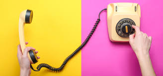 Calling For A Job Why Cold Calling Is A Great Way To Land Your First Job