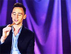 cookie monster tom hiddleston gif. Modren Cookie Benedict Cumberbatch U0026 Tom Hiddleston Images And Cookie  Monster Wallpaper Background Photos In Gif O