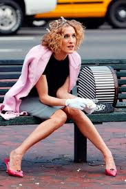 Sex And The City The Best Quotes From Carrie Bradshaw Co