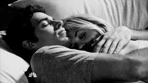 Muah Gif Kiss Couple Love Discover Share Gifs