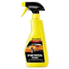 <b>Очистители кузова Doctor Wax</b> — купить на Яндекс.Маркете