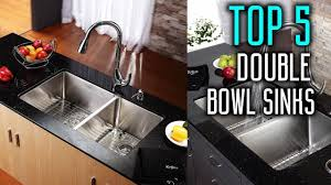 best double bowl snless steel