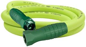 flexzilla garden hose. Simple Hose Flexzilla Garden Hose With SwivelGrip 58 In X 50 Ft Heavy Duty  Lightweight Drinking Water Safe  HFZG550YWS And E