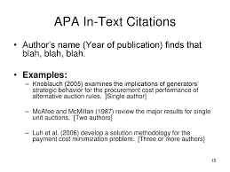 Plagiarism And Citation Styles In Economics Ppt Download