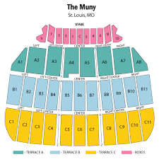 Matilda The Musical Seating Chart Tickets Matilda The Musical Saint Louis Mo At Ticketmaster