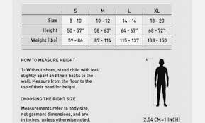 Adidas Mens Clothing Size Chart Cm