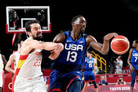 Olympic basketball bracket 2021: What ...