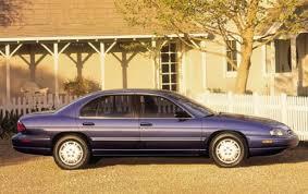 2000 Chevrolet Lumina - Information and photos - ZombieDrive