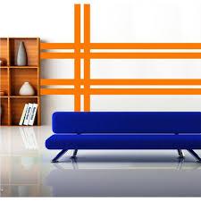 simple stripes orange spirit l and