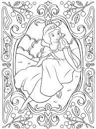 Disney Princess Printable Pictures 488websitedesigncom