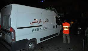 ولاية أمن مراكش توضح تفاصيل الإعتداء على سائحة بريطانية وتكشف نوع السلاح المستعمل من طرف المتهمين