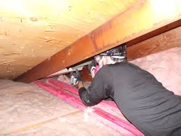 the best method i developed took me three tries is after you ve cleared a path put your long poking device inside the vent chute between it and the