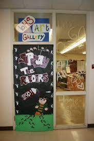 room door decorations. Homecoming Door Decorating Contest Art 1st Period Decorated My Room Decorations