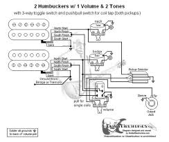 wiring diagram humbucker volume tone the wiring diagram guitar wiring diagram 2 humbuckers 3 way toggle switch 1 volume 2