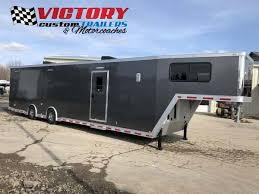bathroom trailers. 2018 InTech 42\u0027 Bathroom Trailer Trailers