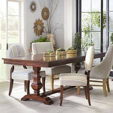 pier one imports dining chair covers. bradding dining table - espresso | pier 1 imports one chair covers