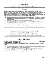 Security Clearance Resumes Pin By Dissanayaka On Resume Resume Templates Warehouse