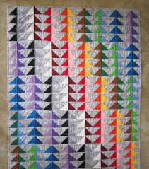 Flying Geese Quilt Pattern Mesmerizing 48 Flying Geese Quilt Patterns Traditional Patterns With A New