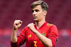 ทีมชาติสเปน ป่วนหนัก! โควิด-19 เล่นงาน ยอเรนเต้ รายล่าสุด   Tidhoo - ติดหู