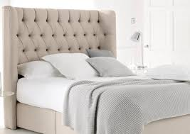 King Bed Headboard Ikea Intended For Marvelous Headboards Size Beds  Upholstered Architecture 14