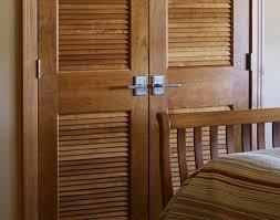 wood interior doors. Louver Doors Wood Interior