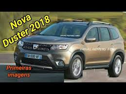 2018 renault duster. unique 2018 new duster 2018 primeiras imagens intended renault duster
