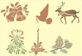 christmas card stencils christmas card stencils oyle kalakaari co