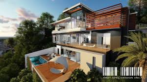 Apel Design Project Marlay By Amit Apel Design Inc 3d Rendering Design For Real Estate Development