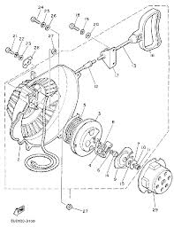 1988 yamaha bravo long track br250tm starter parts best oem 1988 yamaha bravo long track br250tm starter parts best oem starter parts diagram for 1988 bravo