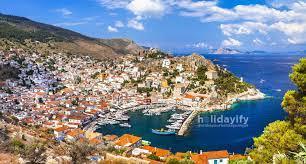 Hydra Adası: Yunanistan Tatili Yapacaksanız Bu Yunan Adasını Mutlaka  İnceleyin | Hol