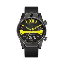 <b>Rollme S08</b> True IP68 Smart Watch <b>50M</b> Waterproof 8MP Camera ...