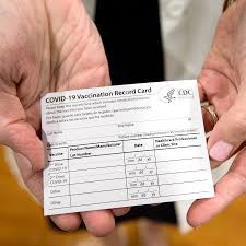 We did not find results for: Covid Vaccine Card What You Need To Know The New York Times